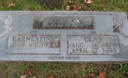 KELLEY, CLAY - Boone County, Arkansas   CLAY KELLEY - Arkansas Gravestone Photos