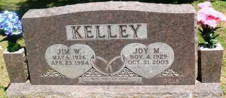 KELLEY, JIM W - Boone County, Arkansas | JIM W KELLEY - Arkansas Gravestone Photos
