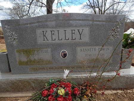 ROBERTS KELLEY, VELMA GERTRUDE - Boone County, Arkansas | VELMA GERTRUDE ROBERTS KELLEY - Arkansas Gravestone Photos