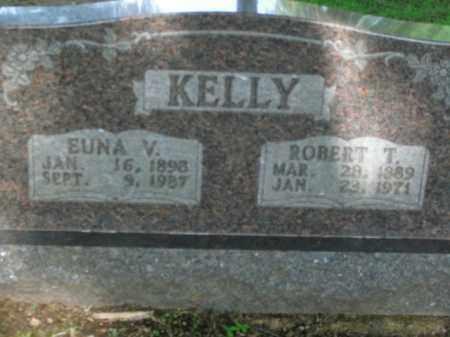 KELLY, ROBERT THOMAS - Boone County, Arkansas | ROBERT THOMAS KELLY - Arkansas Gravestone Photos