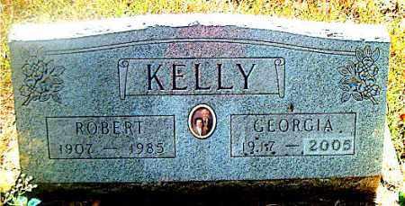 KELLY, GEORGIA MARIE - Boone County, Arkansas | GEORGIA MARIE KELLY - Arkansas Gravestone Photos