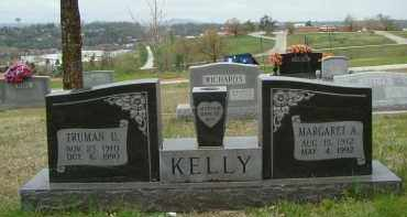 ARENDELL KELLY, MARGARET A. - Boone County, Arkansas | MARGARET A. ARENDELL KELLY - Arkansas Gravestone Photos