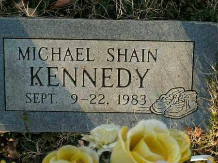KENNEDY, MICHAEL SHAIN - Boone County, Arkansas | MICHAEL SHAIN KENNEDY - Arkansas Gravestone Photos