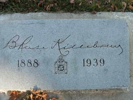 KILLEBREW, B. ROSE - Boone County, Arkansas | B. ROSE KILLEBREW - Arkansas Gravestone Photos