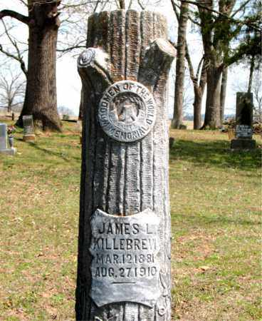 KILLEBREW, JAMES  L. - Boone County, Arkansas | JAMES  L. KILLEBREW - Arkansas Gravestone Photos