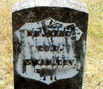 KING  (VETERAN UNION), WILLIAM - Boone County, Arkansas | WILLIAM KING  (VETERAN UNION) - Arkansas Gravestone Photos