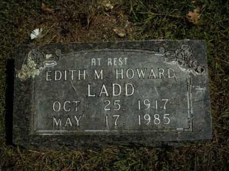 LADD, EDITH MYRTLE - Boone County, Arkansas | EDITH MYRTLE LADD - Arkansas Gravestone Photos