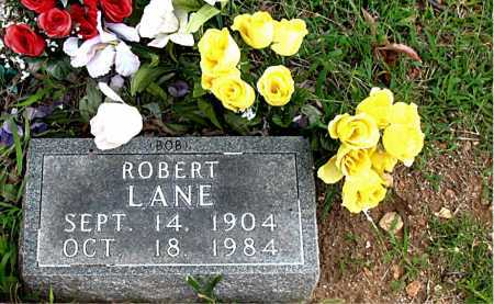 LANE, ROBERT - Boone County, Arkansas | ROBERT LANE - Arkansas Gravestone Photos