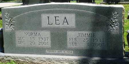 LEA, NORMA - Boone County, Arkansas | NORMA LEA - Arkansas Gravestone Photos