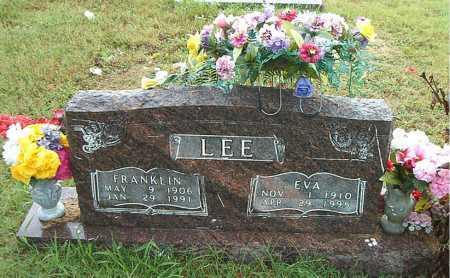 LEE, FRANKLIN - Boone County, Arkansas | FRANKLIN LEE - Arkansas Gravestone Photos