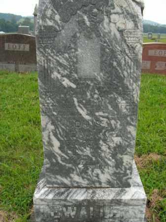 LEWALLEN, LOUISA - Boone County, Arkansas | LOUISA LEWALLEN - Arkansas Gravestone Photos