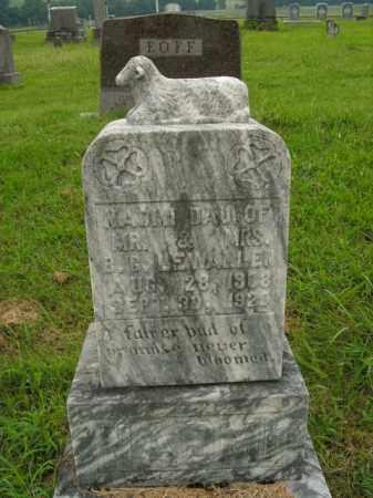 LEWALLEN, NAOMI - Boone County, Arkansas   NAOMI LEWALLEN - Arkansas Gravestone Photos