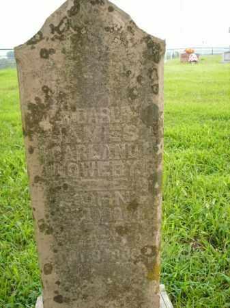 LOWERY, JAMES GARLAND - Boone County, Arkansas | JAMES GARLAND LOWERY - Arkansas Gravestone Photos