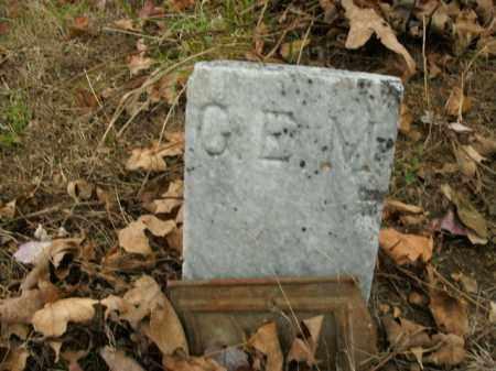M., G.E. - Boone County, Arkansas   G.E. M. - Arkansas Gravestone Photos
