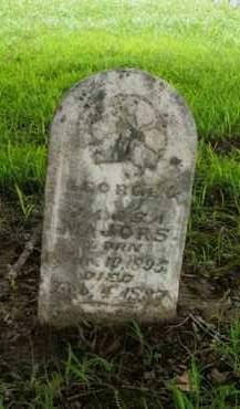 MAJORS, GEORGE C. - Boone County, Arkansas | GEORGE C. MAJORS - Arkansas Gravestone Photos