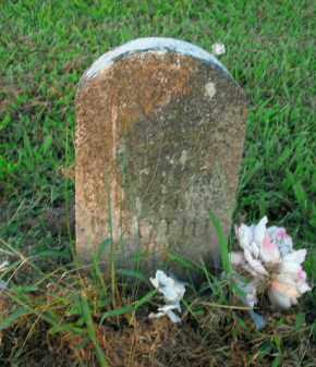 MARTIN, INFANT SON - Boone County, Arkansas | INFANT SON MARTIN - Arkansas Gravestone Photos