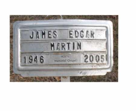 MARTIN, JAMES EDGAR - Boone County, Arkansas | JAMES EDGAR MARTIN - Arkansas Gravestone Photos