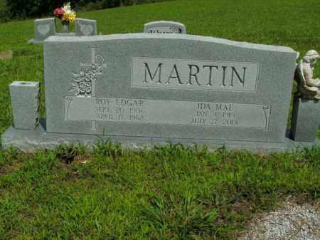 MARTIN, IDA MAE - Boone County, Arkansas | IDA MAE MARTIN - Arkansas Gravestone Photos