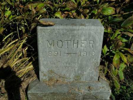 MAXEY, MOTHER - Boone County, Arkansas | MOTHER MAXEY - Arkansas Gravestone Photos