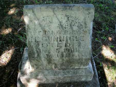 MCGUNNIGLE, JOHN PATRICK - Boone County, Arkansas   JOHN PATRICK MCGUNNIGLE - Arkansas Gravestone Photos