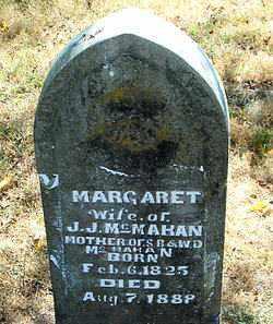 MCMAHAN, MARGARET - Boone County, Arkansas   MARGARET MCMAHAN - Arkansas Gravestone Photos
