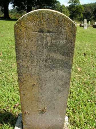 MILAM, MARY E. - Boone County, Arkansas | MARY E. MILAM - Arkansas Gravestone Photos