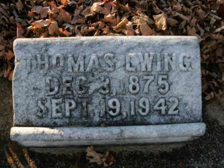 MILBURN, THOMAS EWING - Boone County, Arkansas   THOMAS EWING MILBURN - Arkansas Gravestone Photos