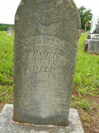 MITCHELL, C. A. - Boone County, Arkansas | C. A. MITCHELL - Arkansas Gravestone Photos