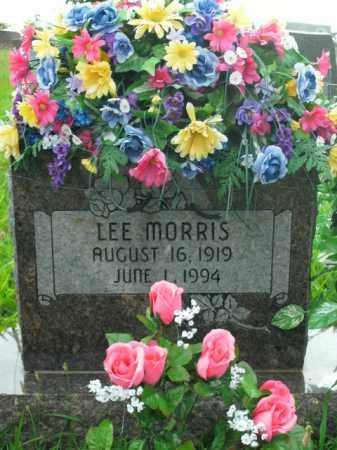MORRIS, LEE - Boone County, Arkansas | LEE MORRIS - Arkansas Gravestone Photos