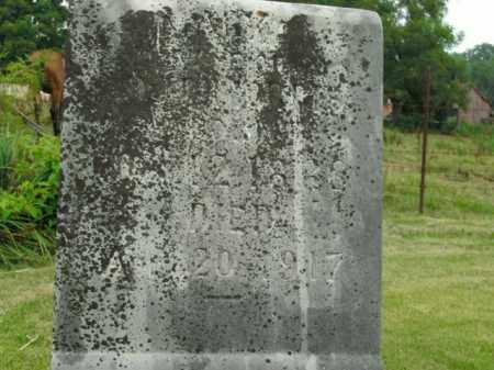MORRIS, MARY - Boone County, Arkansas | MARY MORRIS - Arkansas Gravestone Photos