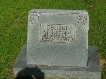 MURPHY, GEORGE - Boone County, Arkansas | GEORGE MURPHY - Arkansas Gravestone Photos