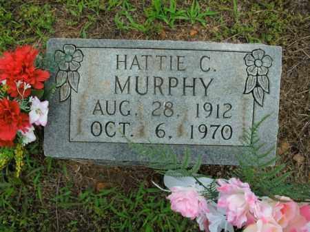 MURPHY, HATTIE C. - Boone County, Arkansas | HATTIE C. MURPHY - Arkansas Gravestone Photos
