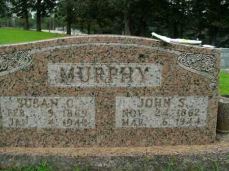 MURPHY, SUSAN C. - Boone County, Arkansas | SUSAN C. MURPHY - Arkansas Gravestone Photos