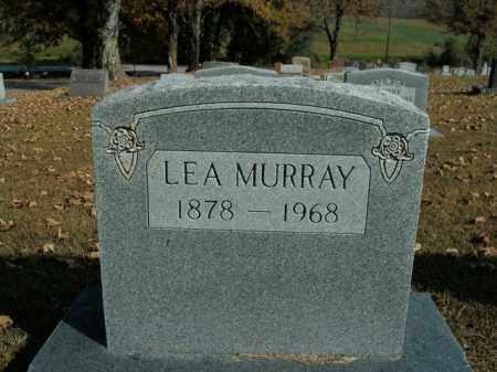 MCPHERSON MURRAY, LEANNA - Boone County, Arkansas | LEANNA MCPHERSON MURRAY - Arkansas Gravestone Photos