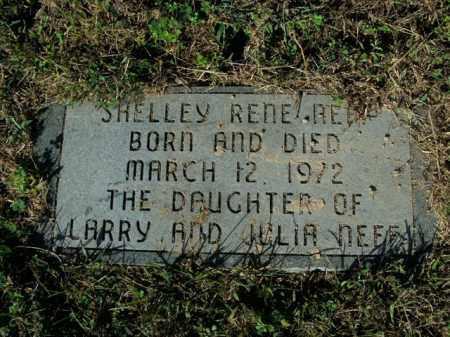 NEFF, SHELLEY RENE - Boone County, Arkansas   SHELLEY RENE NEFF - Arkansas Gravestone Photos