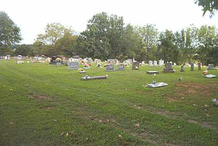 *GASS CEMETERY OVERVIEW,  - Boone County, Arkansas |  *GASS CEMETERY OVERVIEW - Arkansas Gravestone Photos