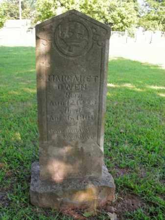 OWEN, MARGARET - Boone County, Arkansas   MARGARET OWEN - Arkansas Gravestone Photos