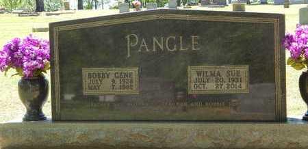 PANGLE, BOBBY GENE - Boone County, Arkansas | BOBBY GENE PANGLE - Arkansas Gravestone Photos