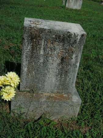PARKER, GEORGE N. - Boone County, Arkansas | GEORGE N. PARKER - Arkansas Gravestone Photos