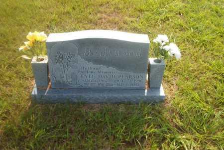 PEARSON, KYLE DAVID - Boone County, Arkansas   KYLE DAVID PEARSON - Arkansas Gravestone Photos