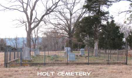 *HOLT CEMETERY OVERVIEW,  - Boone County, Arkansas |  *HOLT CEMETERY OVERVIEW - Arkansas Gravestone Photos