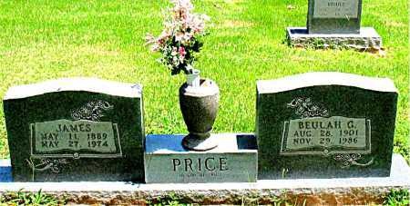 PRICE, BEULAH G - Boone County, Arkansas | BEULAH G PRICE - Arkansas Gravestone Photos