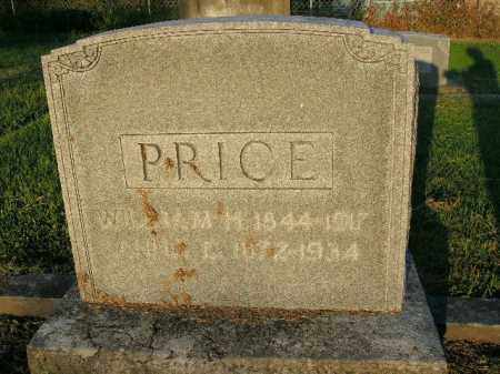 PRICE, ANNA PEARSON E. - Boone County, Arkansas | ANNA PEARSON E. PRICE - Arkansas Gravestone Photos
