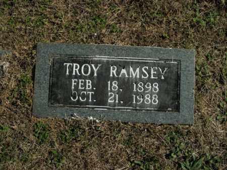 RAMSEY, TROY - Boone County, Arkansas | TROY RAMSEY - Arkansas Gravestone Photos