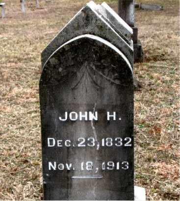 RIDDLESPERGER, JOHN  H. - Boone County, Arkansas | JOHN  H. RIDDLESPERGER - Arkansas Gravestone Photos