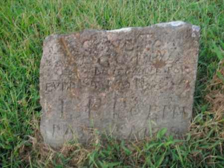 ROBERTS, L.P. - Boone County, Arkansas   L.P. ROBERTS - Arkansas Gravestone Photos
