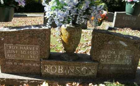 ROBINSON, TROY HARVEY - Boone County, Arkansas | TROY HARVEY ROBINSON - Arkansas Gravestone Photos