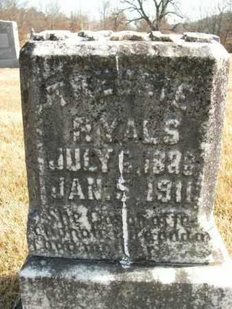 RYALS, TRESSIE - Boone County, Arkansas | TRESSIE RYALS - Arkansas Gravestone Photos