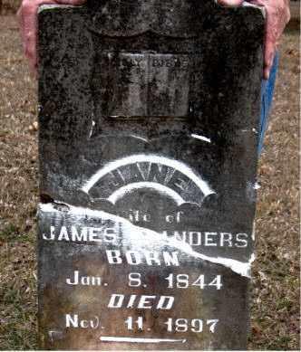 SANDERS, JANE - Boone County, Arkansas | JANE SANDERS - Arkansas Gravestone Photos