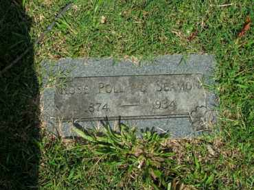 SEAMON, ROSE POLLARD - Boone County, Arkansas | ROSE POLLARD SEAMON - Arkansas Gravestone Photos